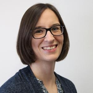 Ariane Cohn | Sachbearbeiterin